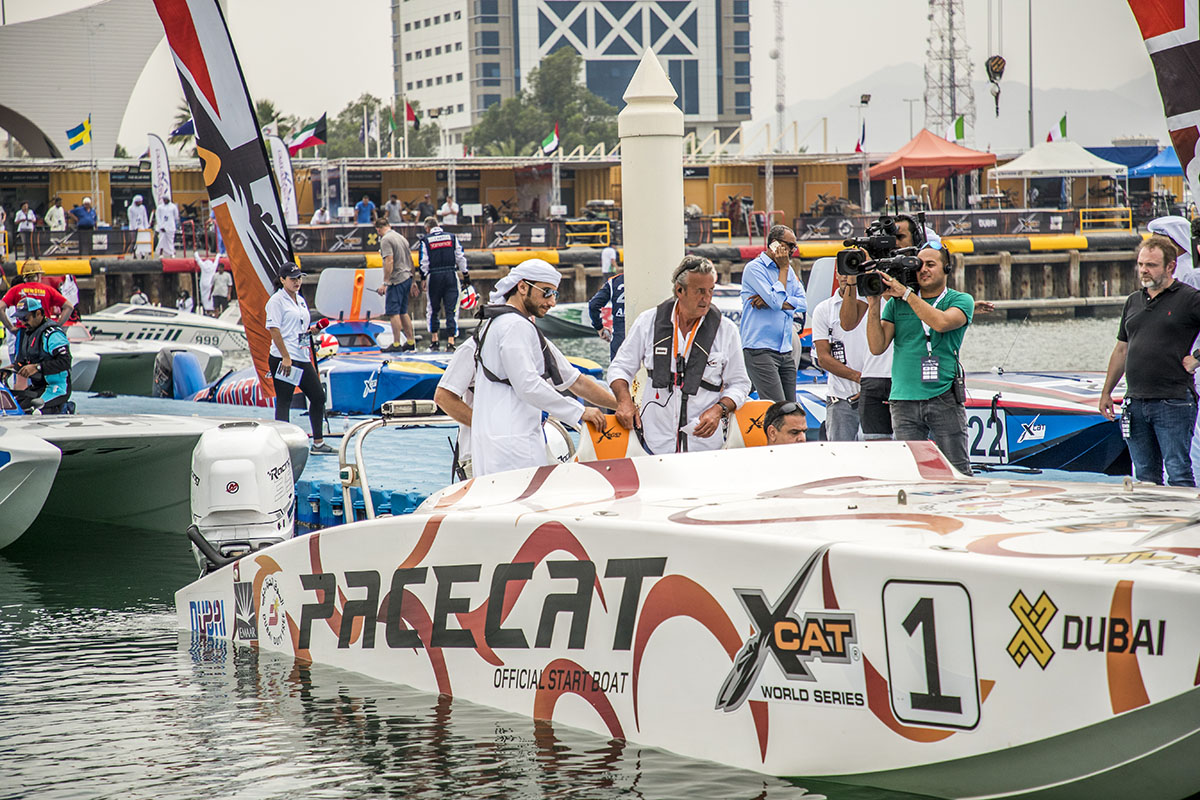 xcat experience