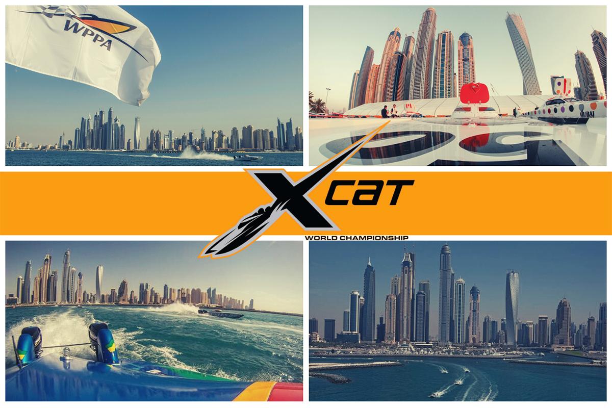 XCAT Dubai